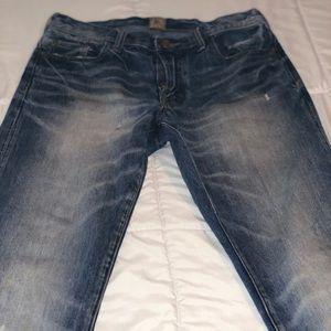 PRPS Denim Jeans
